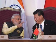 China Says Willing To Play 'Constructive Role' Over Kashmir