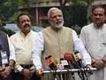 You Got Lessons. Still? PM Modi Riled At Invalid Votes In Presidential Polls