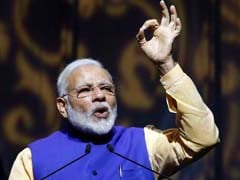 Arvind Panagariya Has Quietly Done Marvels: Narendra Modi