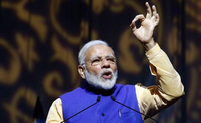 दुनियाभर में सबसे ज़्यादा भरोसेमंद है पीएम नरेंद्र मोदी की सरकार : ओईसीडी रिपोर्ट