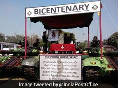 The Poona Horse Regiment Completes 200 Years Of Epic Journey