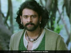 <I>Baahubali 1</i> Is Now 2-Years-Old. Read Prabhas' Emotional Post