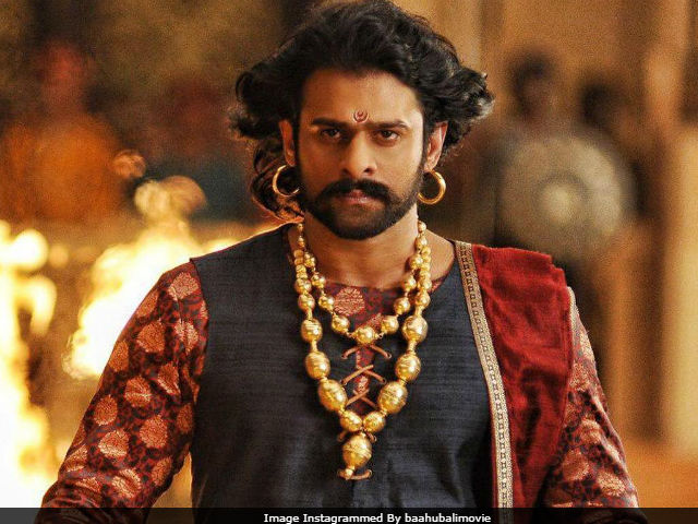 Baahubali: The Conclusion 'Ate Up' This Film's Business