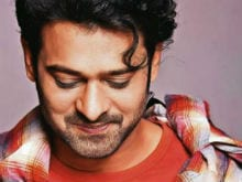Prabhas Looks Nothing Like Baahubali Here But Go Ahead Because It's Him