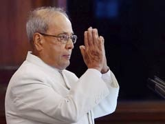 President Pranab Mukherjee's 5-Year Tenure In 10 Points
