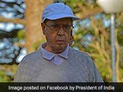 जब प्रणब मुखर्जी के चश्मे की सुरक्षा में तैनात किए गए थे 10 लंगूर