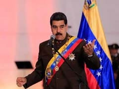 Venezuelan President Asks Military To Prepare In Case Of US Invasion