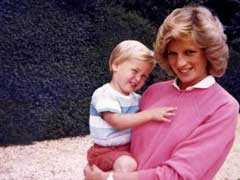 Diana's Sons Share Her Legacy In HBO Documentary