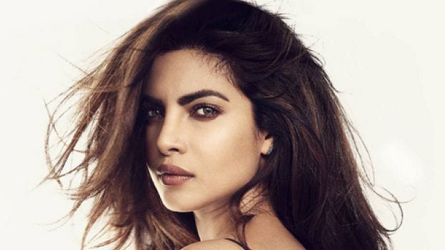 Priyanka's leaked pic: isn't it romantic
