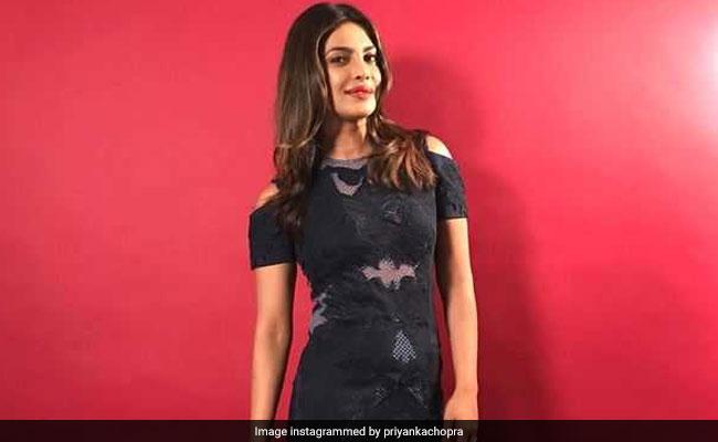 Happy Birthday Priyanka Chopra: Pee Cee's Instagram Photos Prove That She is Big Foodie
