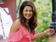Priyanka Chopra, Pretty In Pink, Will Melt The Most Unromantic Of Hearts