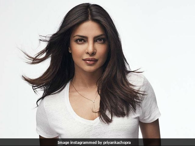 Priyanka Chopra To Team Up With  Bride And Prejudice Director?
