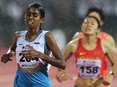 Include PU Chitra In World Athletics Championships: HC to Centre
