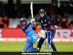India Vs England, Highlights, Women