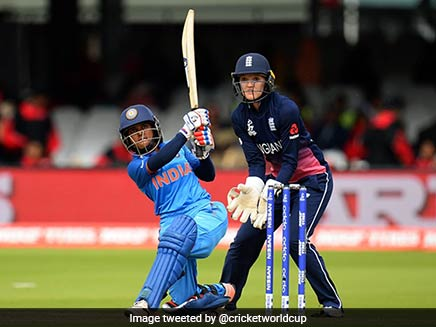 WIW vs INDW 2ND ODI: Spinners help India level series after Punam Raut fifty