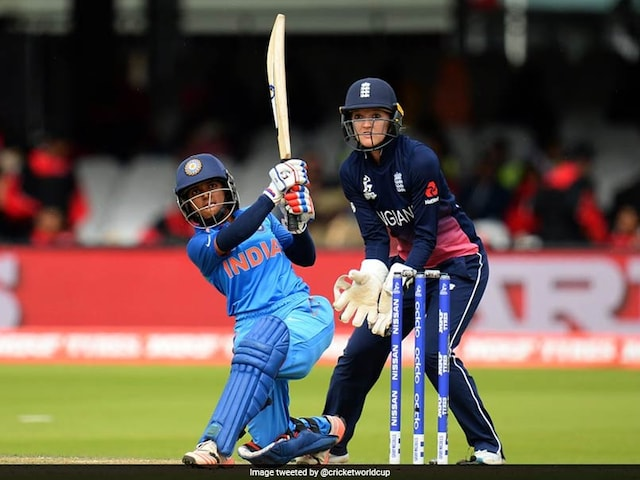 India Vs England, Highlights, Womens World Cup 2017 Final: England Beat India By 9 Runs, Clinch Title