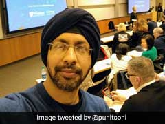 'No Job Is Too Small': When Start-Up CEO Punit Soni Assembled Chairs Between Meetings