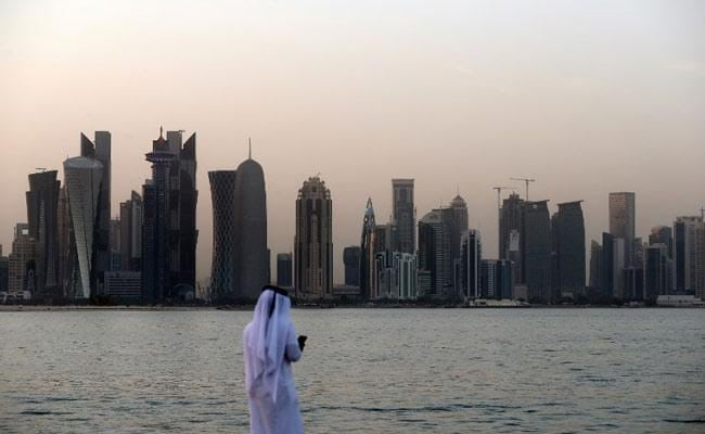 On First Anniversary Of Gulf Dispute, Qatar Says It Wants To Join NATO