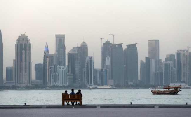 The Blockade Of Qatar Is Failing