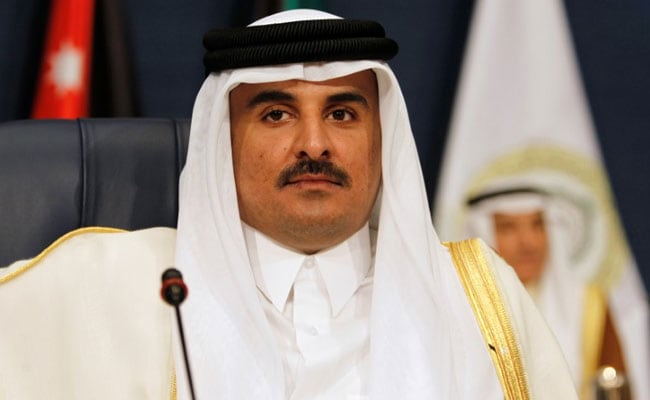 Qatar Emir Skips Gulf Meet Hosted By Saudi Arabia