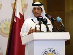 Qatar Calls For Gulf Nations To Begin Talks With Iran