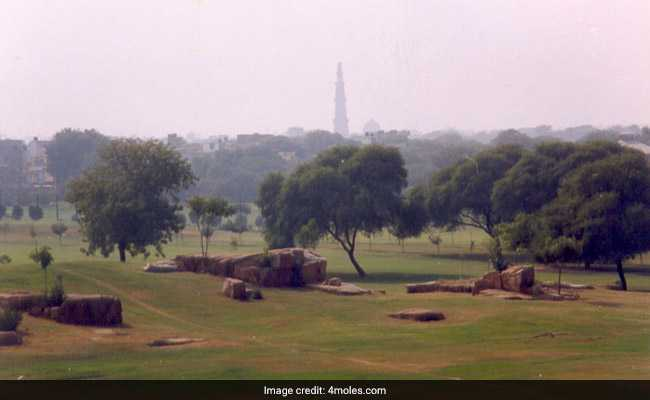 DDA Gets Green Court Go Ahead To Redevelop South Delhi Golf Course
