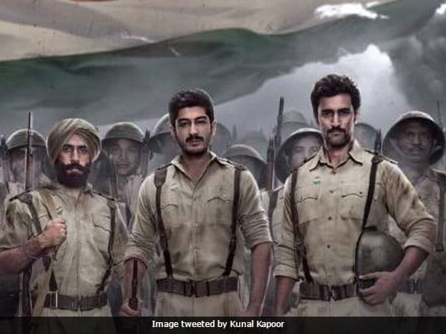 Raag Desh Movie Review: This Riveting Tale Is Part War Film, Part Courtroom Drama