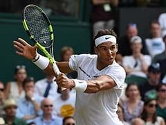 Wimbledon: Rafael Nadal Powers Into Fourth Round, Victoria Azarenka Keeps Major Dream Alive