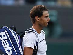 Rafael Nadal Vows Return Despite Fresh Wimbledon Headache