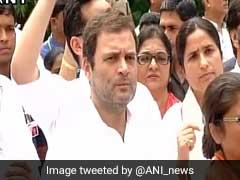 उत्तर प्रदेश में किसानों के लिए धरने पर बैठे राज बब्बर का साथ देने पहुंचेंगे राहुल गांधी