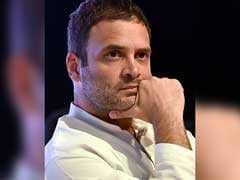'Why This Kolaveri da': Rahul Gandhi's Fresh Jab At BJP On Jay Shah Row