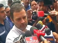 Rahul Gandhi To Visit Flood-Hit Areas In Assam Tomorrow