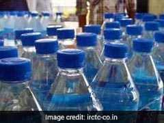 Rajdhani, Duronto Running Late? IRCTC To Provide Free Rail Neer Bottles. 5 Points