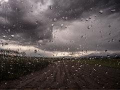 मौसम विभाग ने ओडिशा में भारी बारिश की आशंका जताई