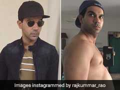 पिज्जा-बिरयानी खाकर राजकुमार राव ने बढ़ाया 11 किलो वजन, तोंद निकलने के बाद दिखने लगे ऐसे
