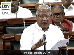UPA Let Terrorists Go Scot-Free In Samjhauta Case: BJP Lawmaker In Lok Sabha