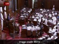 Rajya Sabha Adjourned After Heated Exchanges Between Government, Opposition