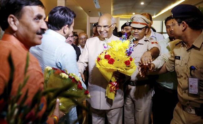 जानें- रामनाथ कोविंद के राष्ट्रपति चुने जाने के बाद क्या कहा उनकी पत्नी ने...