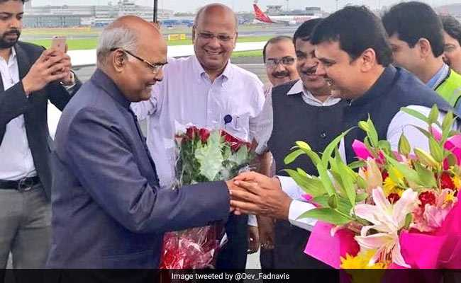 Will be impartial as President: Kovind assures BJD MLAs, MPs