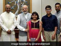 रामनाथ कोविंद की बेटी कौन हैं, क्यों नहीं लगाती हैं पिता का सरनेम?