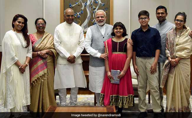 President's Daughter Moved To Ground Duties At Air India For Security Reasons