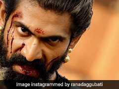बॉलीवुड के बाद हॉलीवुड पहुंचे 'बाहुबली' के भल्लादेव, साइन की पहली फिल्म