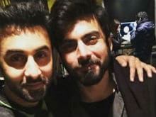 Ranbir Kapoor Says 'Unfortunate Fawad Had To Bear Brunt Of Political Climate'