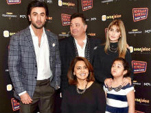 Ranbir Kapoor Reveals The Most Irritating Person In Family WhatsApp Group