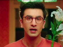 Ranbir Kapoor's <i>Jagga Jasoos</i> Reviewed By Amitabh Bachchan. Here's His Verdict
