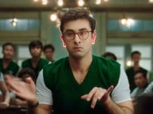 <i>Jagga Jasoos</i> Box Office Collection Day 3: Ranbir Kapoor And Katrina Kaif's Film Has Collected Rs 33.17 Crore So Far
