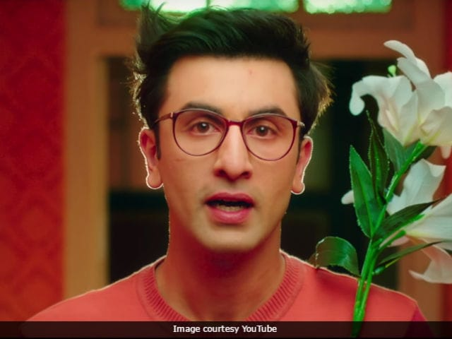 Ranbir Kapoor's Jagga Jasoos Reviewed By Amitabh Bachchan. Here's His Verdict