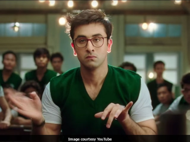 Jagga Jasoos Box Office Collection Day 3: Ranbir Kapoor And Katrina Kaif's Film Has Collected Rs 33.17 Crore So Far