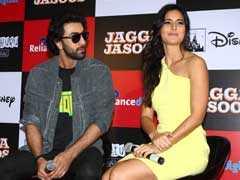'Jagga Jasoos' :  वीकेंड पर चमकी किस्मत, बनी साल की छठी सर्वाधिक कमाई करने वाली फिल्म