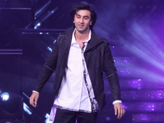 Ranbir Kapoor Says 'Not Trying To Portray Sanjay Dutt As God' In The Biopic